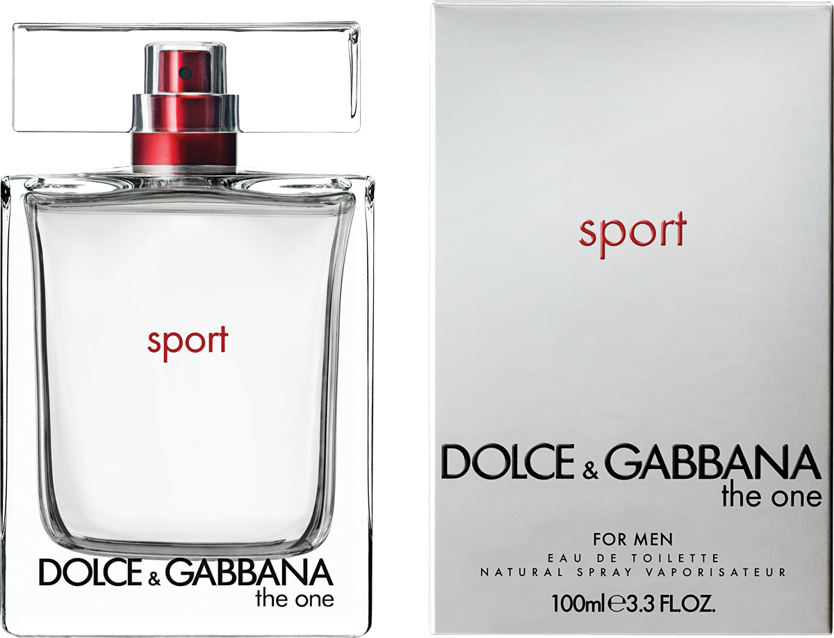 Dolce Gabbana The One Sport M EDT 100ml