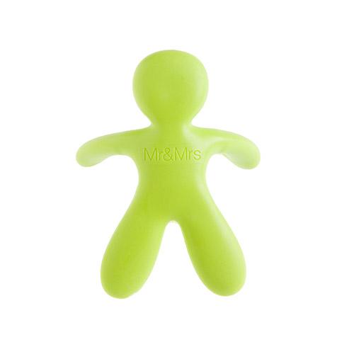 Mr&Mrs Fragrance Cesare Citrus - zelená