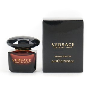 Versace Crystal Noir W EDT 5ml