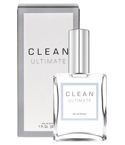 CLEAN Ultimate dámská parfémovaná voda 60 ml