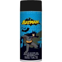 DC Comics Batman Bath & Shower Gel 350ml