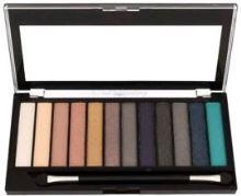Makeup Revolution London Redemption Palette Essential Day To Night 14g