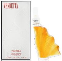 Valentino Vendetta W EDT 100ml