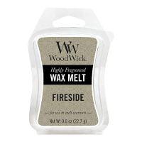 WoodWick Vonný vosk Fireside 22,7g