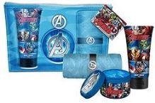 Marvel Avengers Travel Bag Gift Set