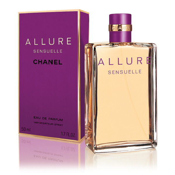 Chanel Allure Sensuelle W EDP 100ml