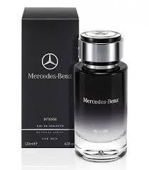Mercedes-Benz Intense M EDT 120ml