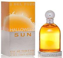 Jesus Del Pozo Halloween Sun W EDT 100ml