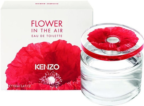 Kenzo Flower in the Air Toaletní voda 30ml W