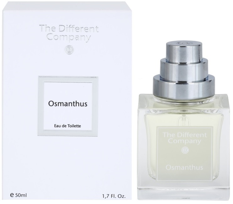 The Different Company Osmanthus W EDT 50ml