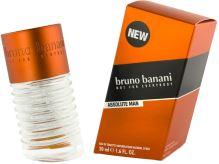Bruno Banani Absolute Man Toaletní voda 50ml M