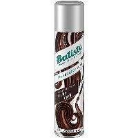 Batiste Dry Shampoo Plus Divine Dark 200ml