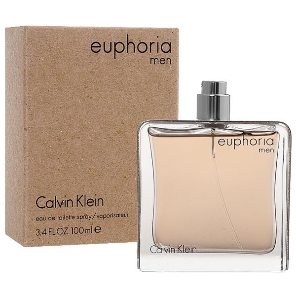 Calvin Klein Euphoria Essence M EDT 100ml TESTER