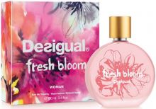 Desigual Fresh Bloom W EDT 100ml