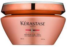 Kérastase Discipline Curl Idéal Masque 200ml