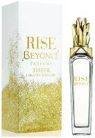 Beyonce Rise Sheer
